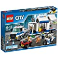 """LEGO 60139 """"Mobile Command Center"""" Building Toy"""
