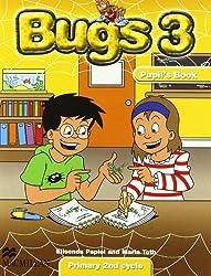 Bugs 3 Pb