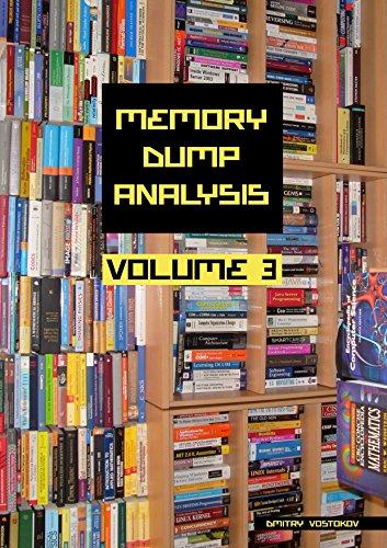 Free Memory Dump Analysis Anthology Volume 3 Pdf Download Marcioing
