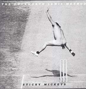 Sticky Wickets [VINYL]