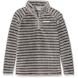 Craghoppers Jungen Appleby Fleecepullover Fleece Quarry Grey 11-12