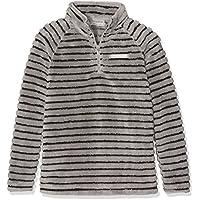 Craghoppers Girls' Appleby Half Zip Fleece Jacket