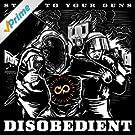 Disobedient [Explicit]