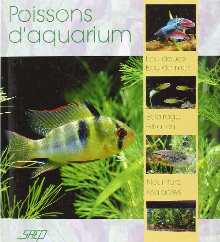 L'aquarium par André Tarakan