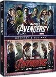 Avengers + Avengers�: l'�re d'Ultron...