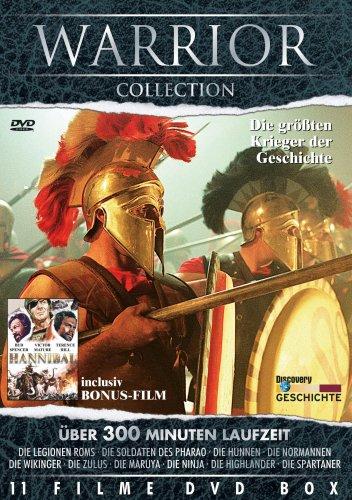 warrior-box-11-filme-2-dvds