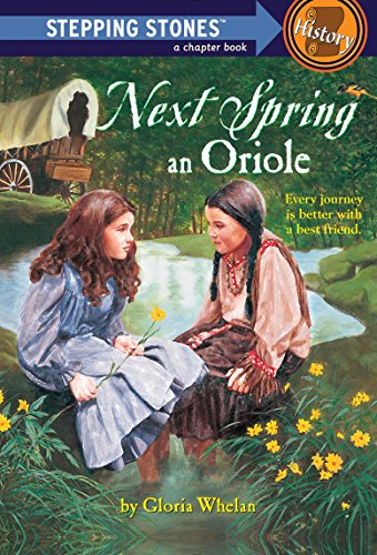 Next Spring an Oriole (A Stepping Stone Book(TM)) (English Edition)