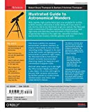 Image de Illustrated Guide to Astronomical Wonders: From Novice to Master Observer (Diy Science)