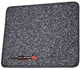 ProCar 20203501 Heizteppich 12V 25W 60x40cm anthrazit