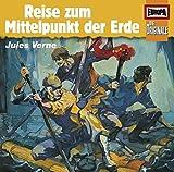 Die Originale - CD / Reise zum Mittelpunkt der Erde (Hörspiele von EUROPA)