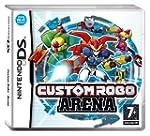 Custom Robo Arena (Nintendo DS)