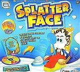 Jeux Moyeu Éclaboussure Face Tarte Splatting Amusement Familial
