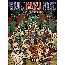 Furious Monkey House: Corre, mono, corre (Música y cine)