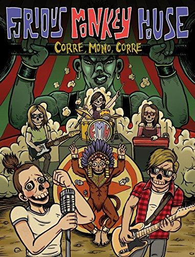Furious Monkey House par Rodrigo Cota;Santiago Paredes;Gonzalo Maceira