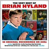 The Very Best Of Brian Hyland [Double CD]
