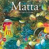 Matta - On the Edge of a Dream