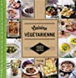 Cuisine v�g�tarienne - 1001 recettes