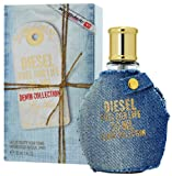 Diesel Fuel For Life Denim Pour Femme Eau de Toilette 30ml
