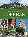 Histoire de la Corrèze par Le Hech Frédéric
