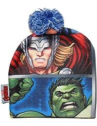 Marvel Avenger Wintermütze OneSize Full Print 2200-902