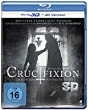 The Crucifixion [3D Blu-ray + 2D Version]