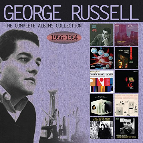 the-complete-albums-collection-1956-1964-5-cd-5-cd