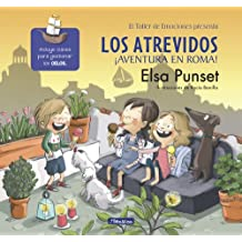 Los atrevidos. Fiesta en el mercado! (El Taller de Emociones 7/Workshop of Emotions (Book 7))