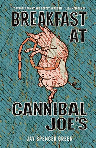 ebook: Breakfast at Cannibal Joe's (B012YKI5D2)