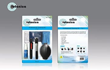 Fotonica FT-1009 7-in-1 Cleaning Kit