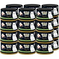 Purina Fancy Feast Royale Roasted Chicken Wet Cat Food 85g (24 Cans)