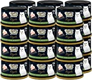 Purina Fancy Feast Royale Roasted Chicken Wet Cat Food 85g x 24
