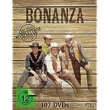 Bonanza - Komplettbox, Staffeln 1-14