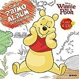 Winnie the Pooh. Il mio primo album da colorare