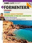 Formentera guide & carte