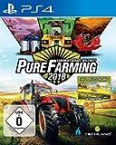 Pure Farming 2018 - Landwirtschaft weltweit - D1 Edition [Playstation 4]