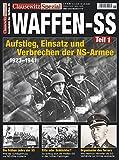 Die Waffen-SS. Clausewitz Spezial 18. - Stefan Krüger