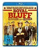 Royal Bluff Die hohe kostenlos online stream