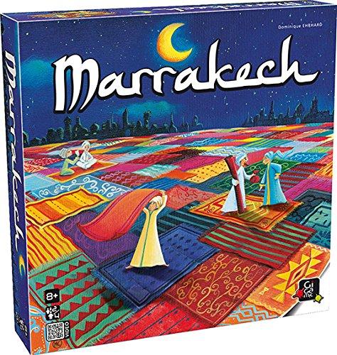 Marrakech [englischsprachige Version]