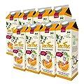 TeeFee Bio-Eistee mit Karotte Orange Pfirsich, 8er Pack (8 x 1 l) von la marchante GmbH auf Gewürze Shop