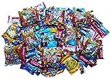 CAPTAIN PACK® Süßigkeiten - Mix 160-teilig