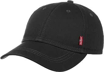 Levi's Men's Classic Twill Red Tab Cap Baseball
