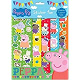 Peppa Pig Sticker Fun