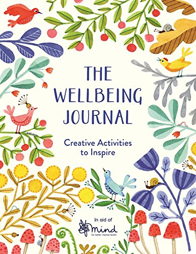 The Wellbeing Journal: Creative ...