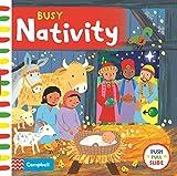 Busy Nativity (Busy Books)