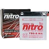 V PLATINUM 8430525048294 Battery Platinum YTX9-BS de BS ...