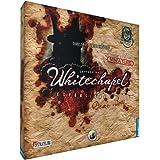 Giochi Uniti- Lettere da White Chapel Dear Boss Gioco da Tavolo, Multicolore, GU443