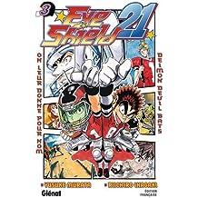 Eye Shield 21 Vol.3