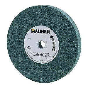 Maurer 9090245 - Carburo di silicio macinazione del grano 150x20x16 80
