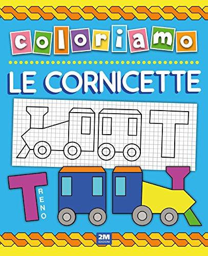 Cornicette. Ediz. illustrata