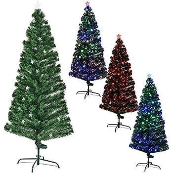 christbaum weihnachtsbaum led farbwechselnd mit beleuchtung 180. Black Bedroom Furniture Sets. Home Design Ideas